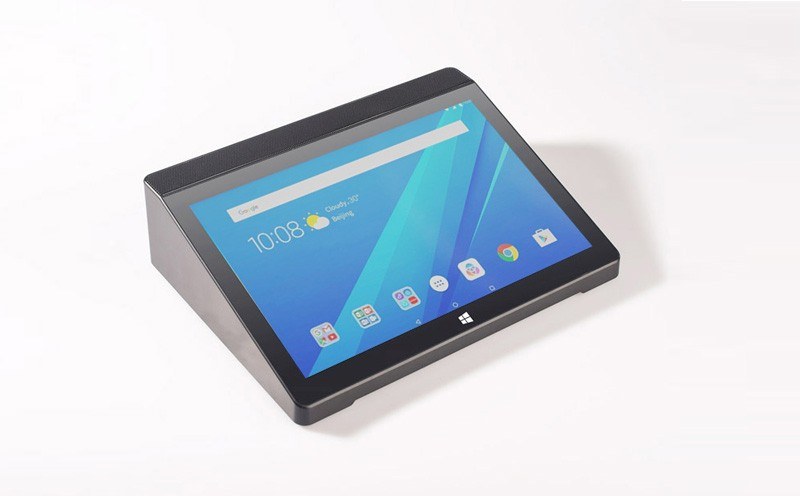 F6A 10.1'' Android Industrial Tablet/MINI PC