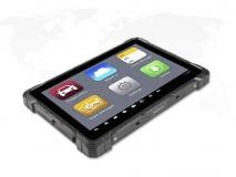 F7 汽车平板诊断仪 故障诊断电脑设备 支持win10/安卓