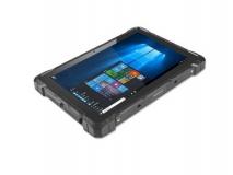 10寸windows三防平板电脑 支持4G/GPS/NFC/二维扫描加固平板电脑