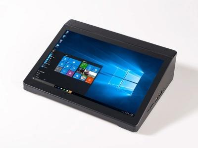 F6APL 10.1寸工业触控平板一体机电脑